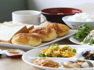 ベストイン石垣島:朝食画像イメージ ※メニューは日毎で異なります。