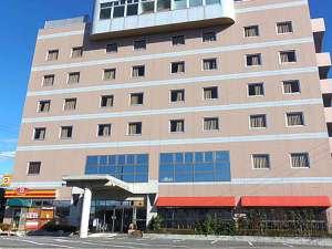ホテルCORAL宇和島の写真