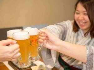 由布院温泉 ゆふいん山水館:*敷地内の醸造所から直送!鮮度★★★の「ゆふいん地ビール」で乾杯を…♪