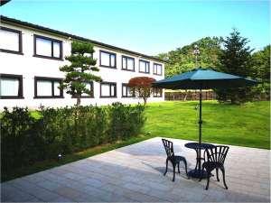 奥松島 LANE HOTELの写真