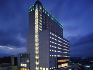 ホテルグリーンパーク津の写真