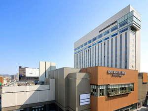 ホテルモントレ姫路の写真