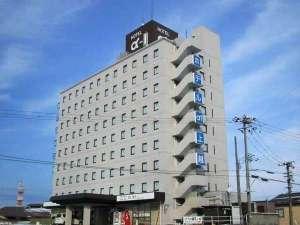 ホテル・アルファ-ワン上越の写真