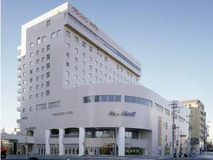 高崎ワシントンホテルプラザ