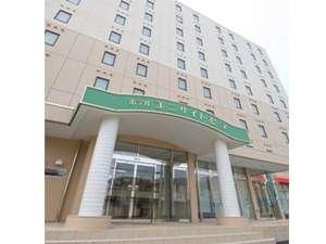 ホテルユニサイトむつの写真