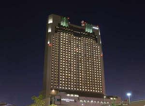 スイスホテル南海大阪の写真