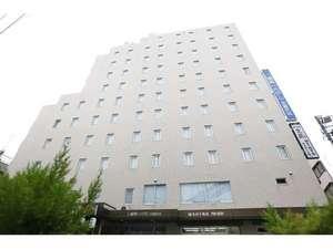 川崎第一ホテル 武蔵新城 外観