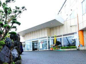 甘木観光ホテル甘木館の写真