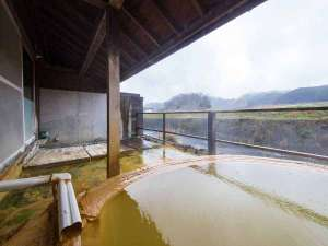 万象の湯 湯治場棟