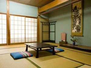 民宿あづまや荘:お部屋