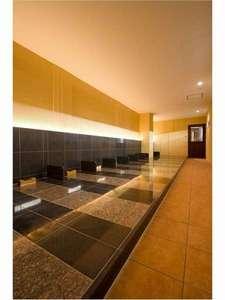 すすきの天然温泉スパ・サフロ:男性専用・女性専用岩盤浴を完備★利用はもちろん無料★