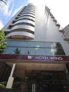 ホテルウィングインターナショナル新大阪の写真