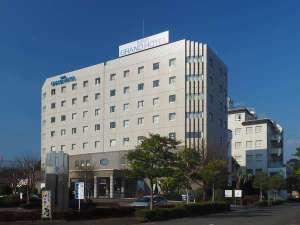 伊万里グランドホテルの写真