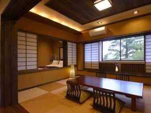 伊豆高原の隠れ宿 Syuhari ~守 破 離~:リニューアルOPEN~特別室~約65平米