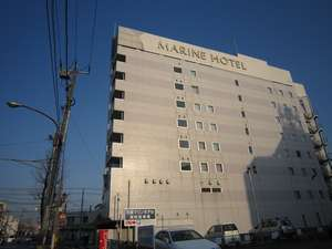 市原マリンホテルの写真