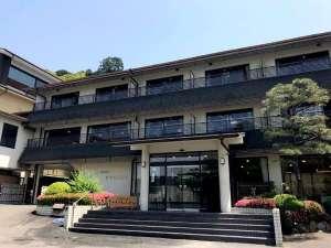 京都東山温泉 ホテルりょうぜんの写真