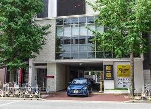 ホテルウィングインターナショナル博多新幹線口の写真