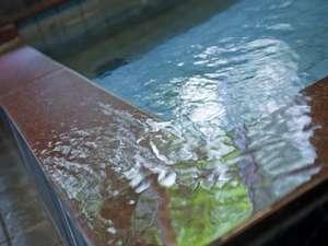 ビジネスホテルアートプラザ:大浴場