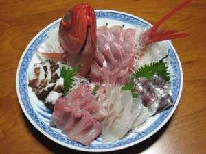 地魚料理の宿 かたなし