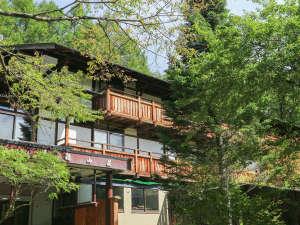 八千穂山荘の写真