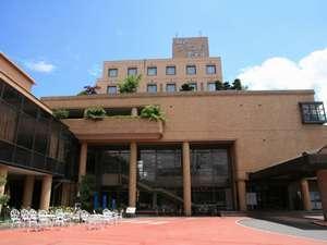 坂戸グランドホテルの写真