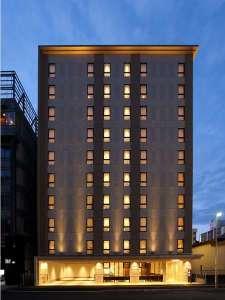 ホテルネッツ札幌の写真