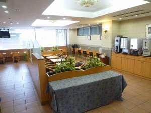 スマイルホテル西明石:新ロビー1(サイズ大写真)