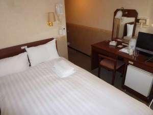 スマイルホテル西明石:新シングル部屋1(サイズ大写真)