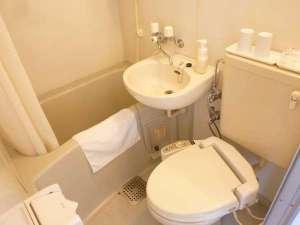 スマイルホテル西明石:新シングルバスルーム1(サイズ大写真)