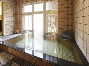 麓庵 民宿 たきざわ:鍵付きの貸切風呂なので家族で、カップルでゆっくり入ることができます。