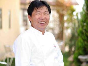 日本で有数のイタリアンレストラン山形「アル・ケッチァーノ」の奥田政行シェフプロデュースの宮島別荘料理