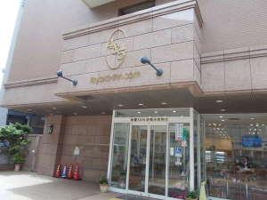 東横イン武蔵中原駅前の写真