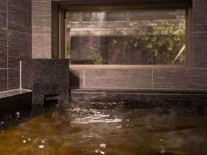 スーパーホテルPremierさいたま・大宮駅東口 天然温泉 氷川の湯の写真