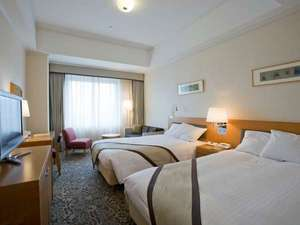ホテル日航熊本