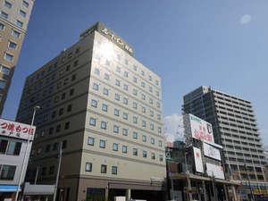 ホテルルートイン青森駅前の写真