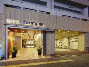 さぬきの湯 ドーミーイン高松の写真