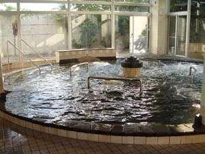 ねじめ温泉・ネッピー館:大浴場