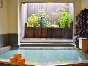 日光 季の遊:大浴場で旅の疲れを癒して下さい