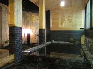 モール温泉と炭酸泉の湯 上北さくら温泉