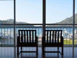 西ノ島 隠岐シーサイドホテル鶴丸の写真
