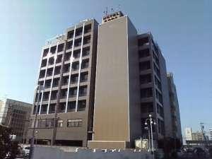 ホテルソガインターナショナル