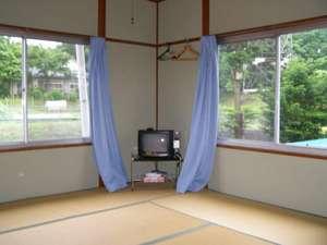 民宿すみれ荘:6畳
