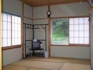 民宿すみれ荘:和室7.5畳
