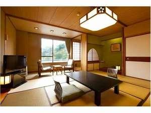 嬉野温泉ファミリーホテル神泉閣