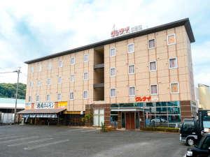 熊本市場前ビジネスクレナイホテルの写真