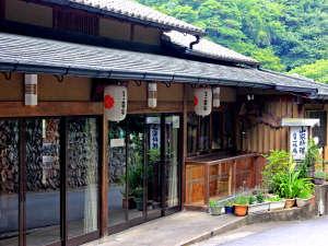 眺望風呂と桜の宿 一休庵の写真