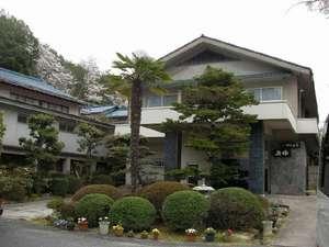 苫田温泉 いやしの宿 泉水の写真