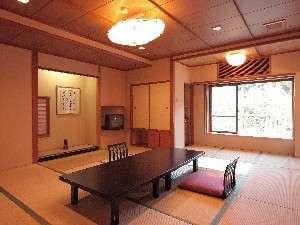 箱根水明荘別館ポサーダ