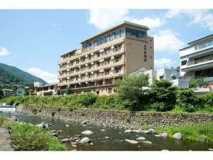 箱根水明荘の写真