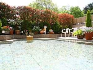 庭苑野天風呂